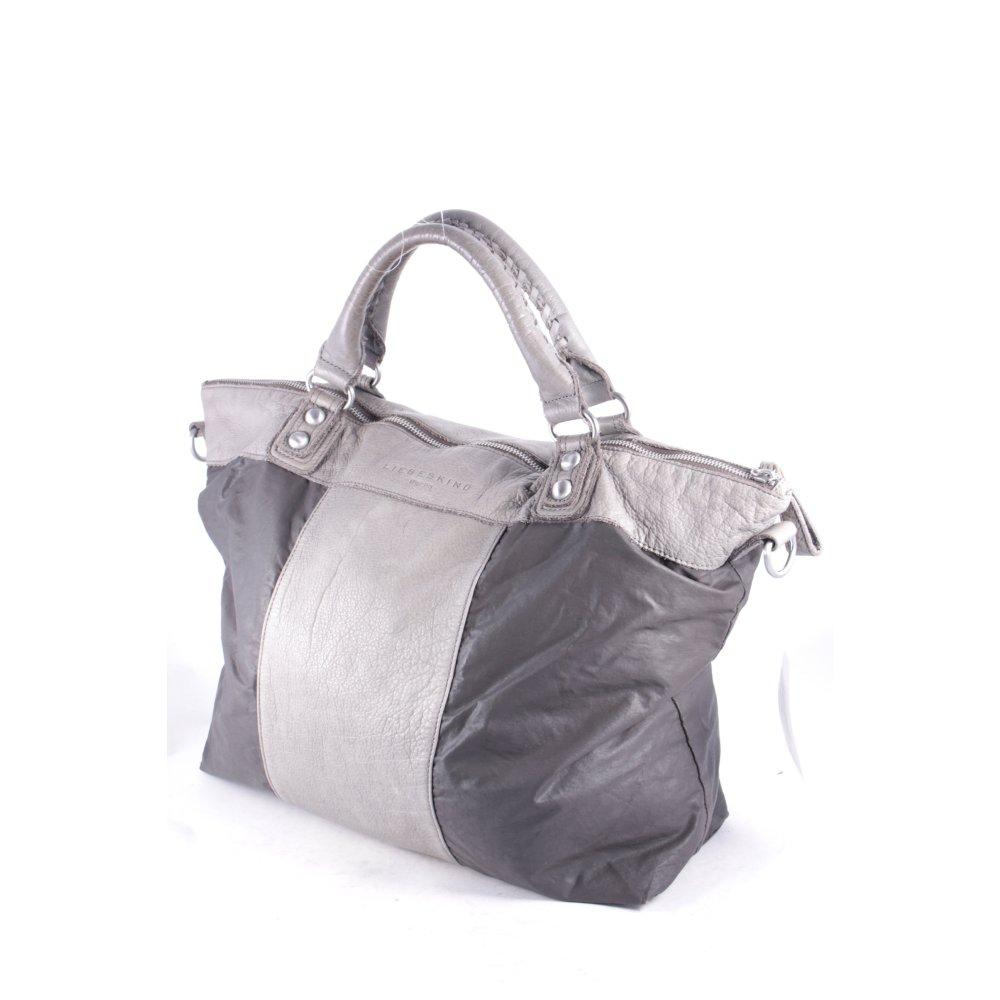 liebeskind berlin shopper bags taschen fuer den sommer. Black Bedroom Furniture Sets. Home Design Ideas