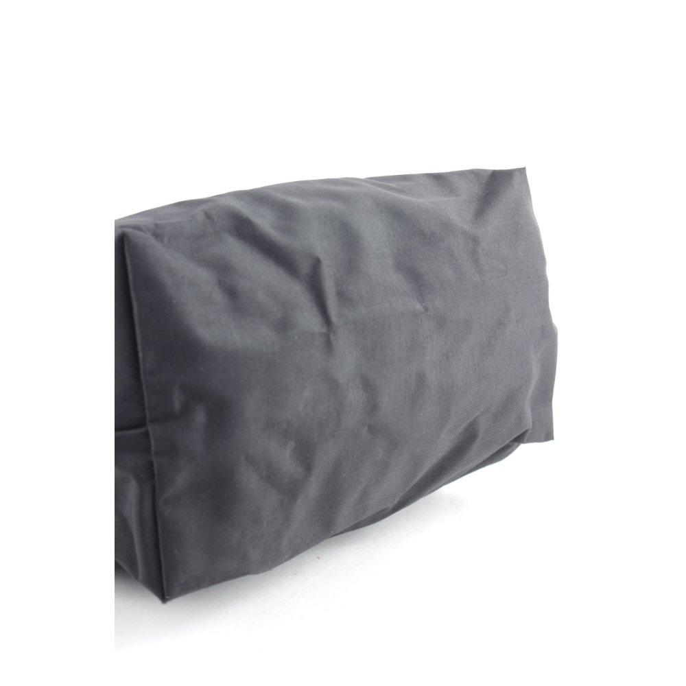 longchamp handtasche schwarz braun casual look damen. Black Bedroom Furniture Sets. Home Design Ideas