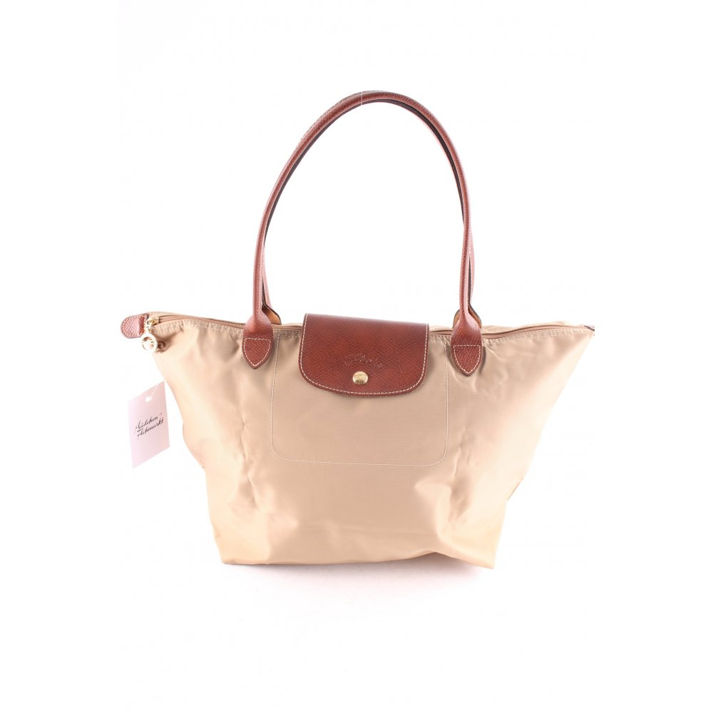 Longchamp Bag Le Pliage Colours : Longchamp carry bag le pliage ping women s beige