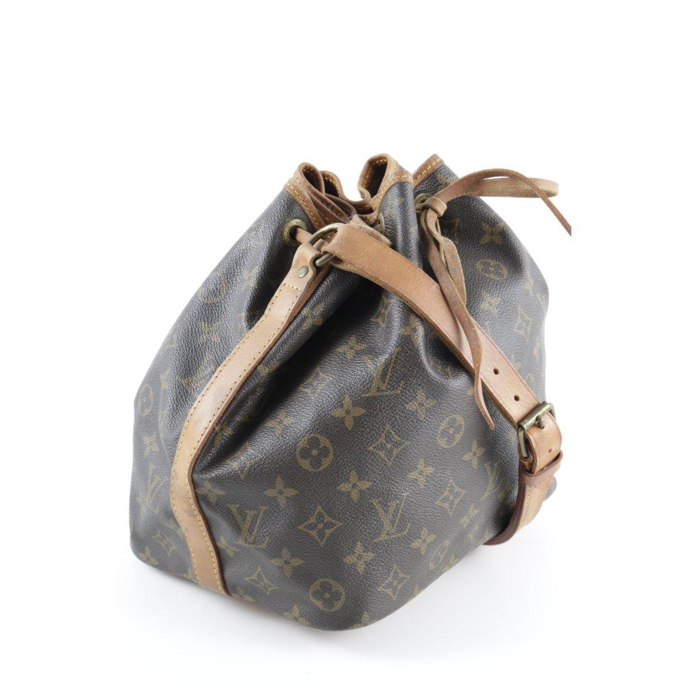 97a4f67edb761 Taschen Organizer Louis Vuitton Sac Noe