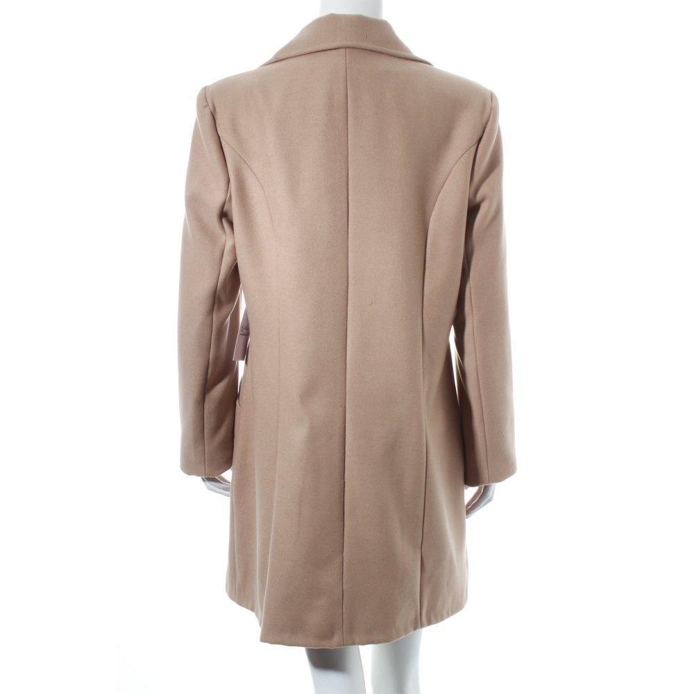 maidoma manteau beige style anglais dames t 46 ebay. Black Bedroom Furniture Sets. Home Design Ideas