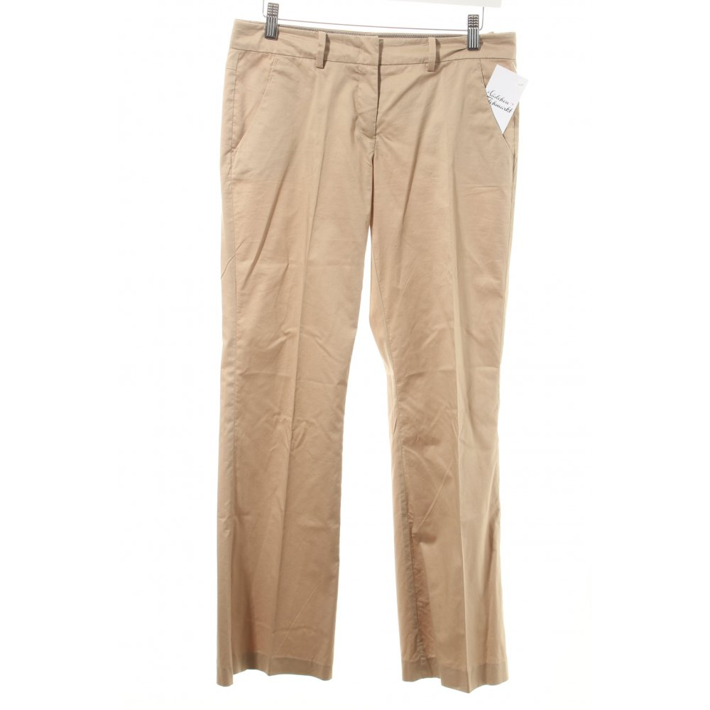 marc o polo chinos beige casual look s size uk 8