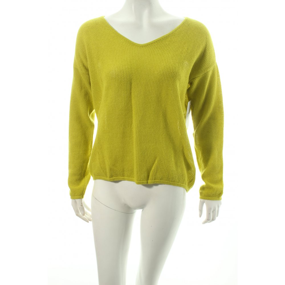 marc o polo knitted sweater meadow green loosely knitted. Black Bedroom Furniture Sets. Home Design Ideas