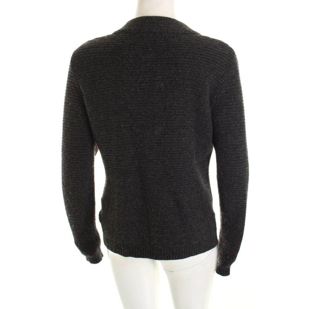 marc o polo wolljacke grau casual look damen gr de 36 jacke jacket. Black Bedroom Furniture Sets. Home Design Ideas