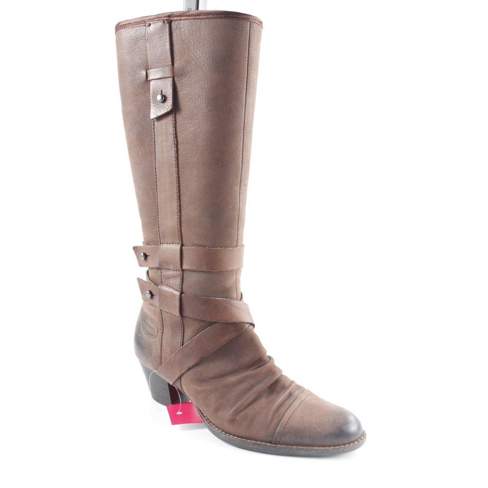Détails sur MARCO TOZZI women's ankle boots pink