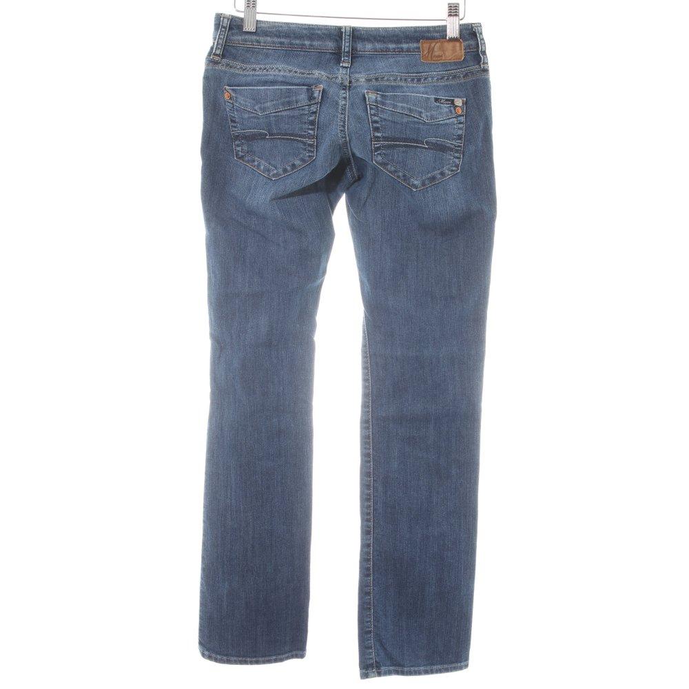 Mavi Olivia Jeans para Mujer