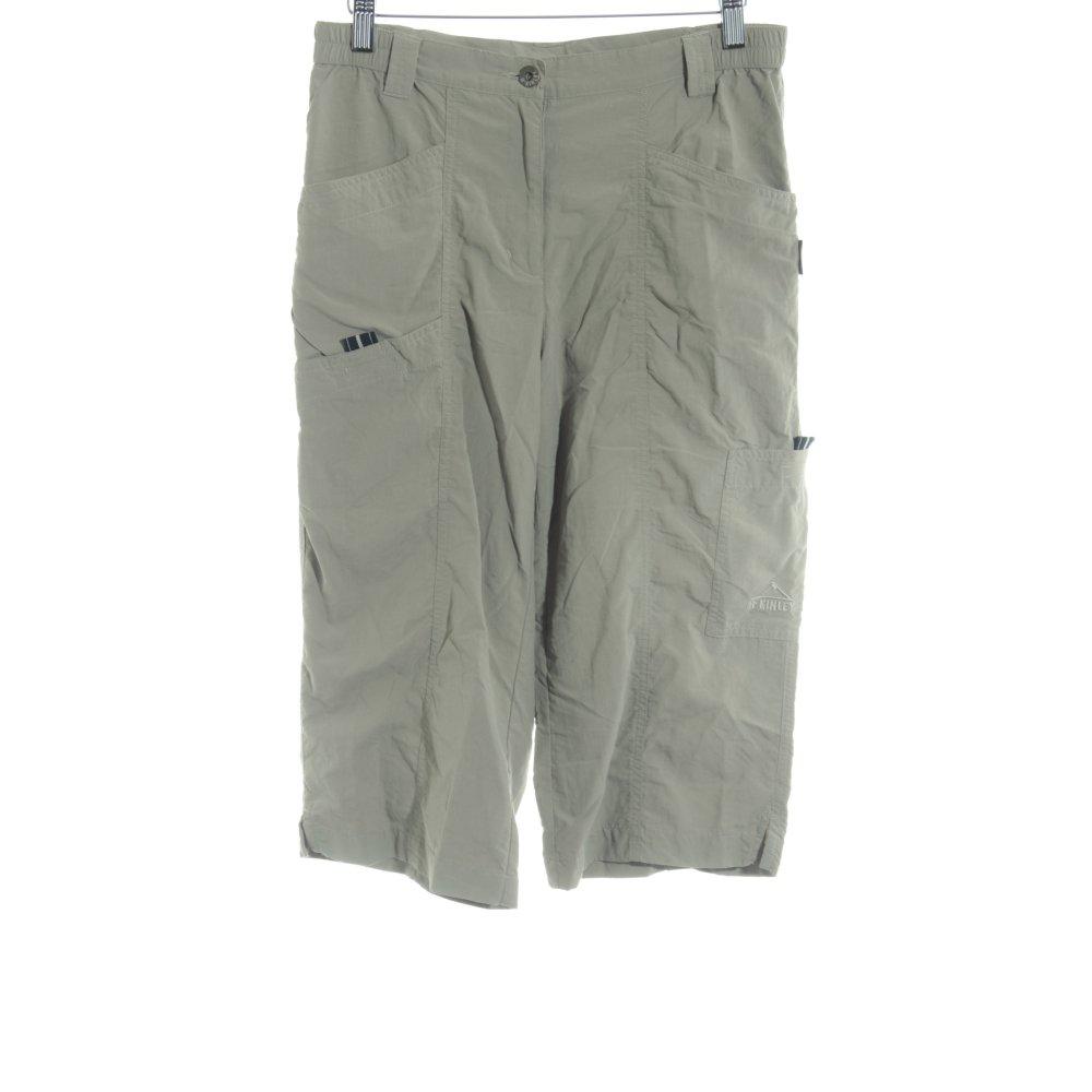 Sur Gris Vert 38 Pantalon Cargo Dames Style Détails T Mckinley Masculin Qstdhr