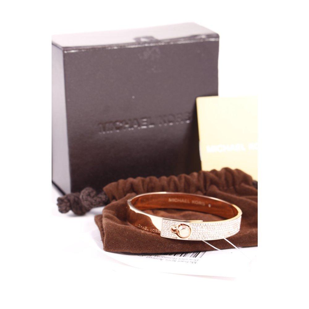 michael kors bangle chain and element bracelet rosegold. Black Bedroom Furniture Sets. Home Design Ideas