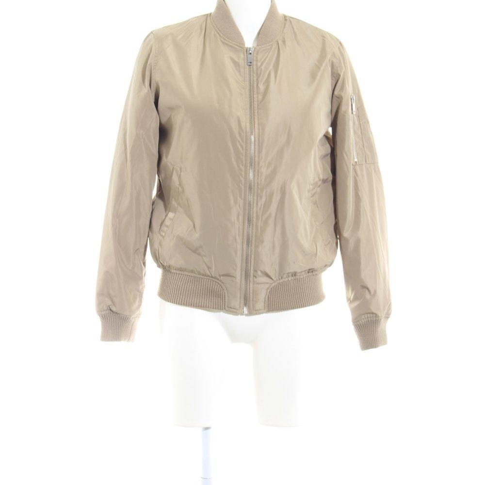 Controllo da Donna Giacca Biker Cappotto Donna Taglia 8 10 12 14 Crema Rosso Nuovo