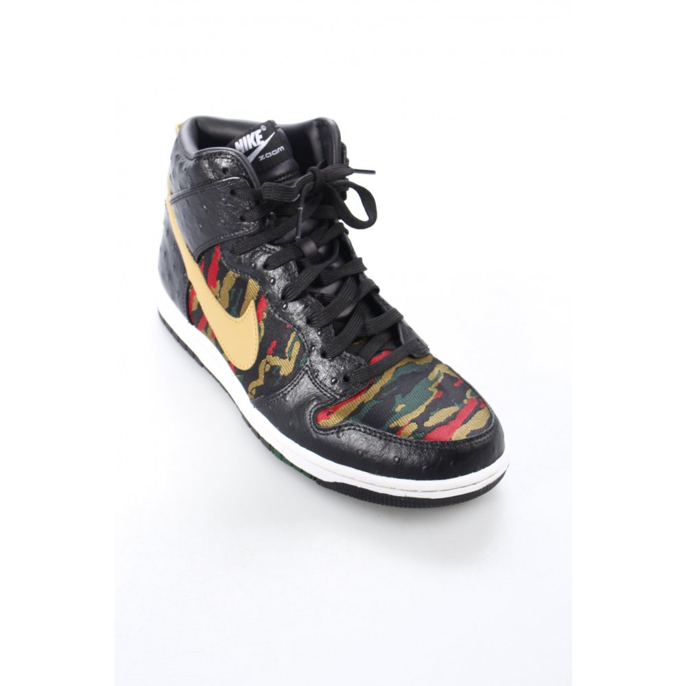 nike high top sneaker dunk premium damen gr de 40. Black Bedroom Furniture Sets. Home Design Ideas