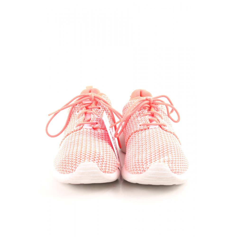 Détails sur Nike schnürsneaker Orange Clair Blanc Casual Look Femmes Taille FR 36,5 Sneaker afficher le titre d'origine