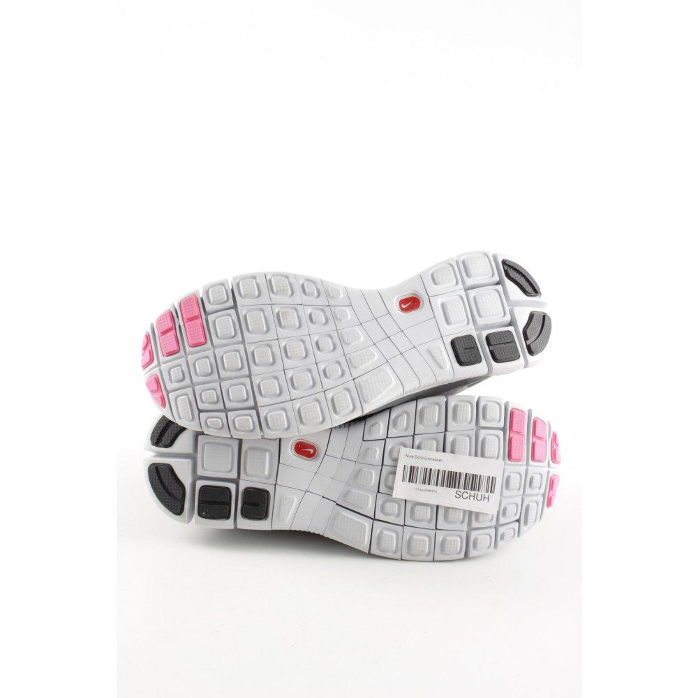 Nike Schnür Sneaker für Damen in Rosa Sneaker für Damen
