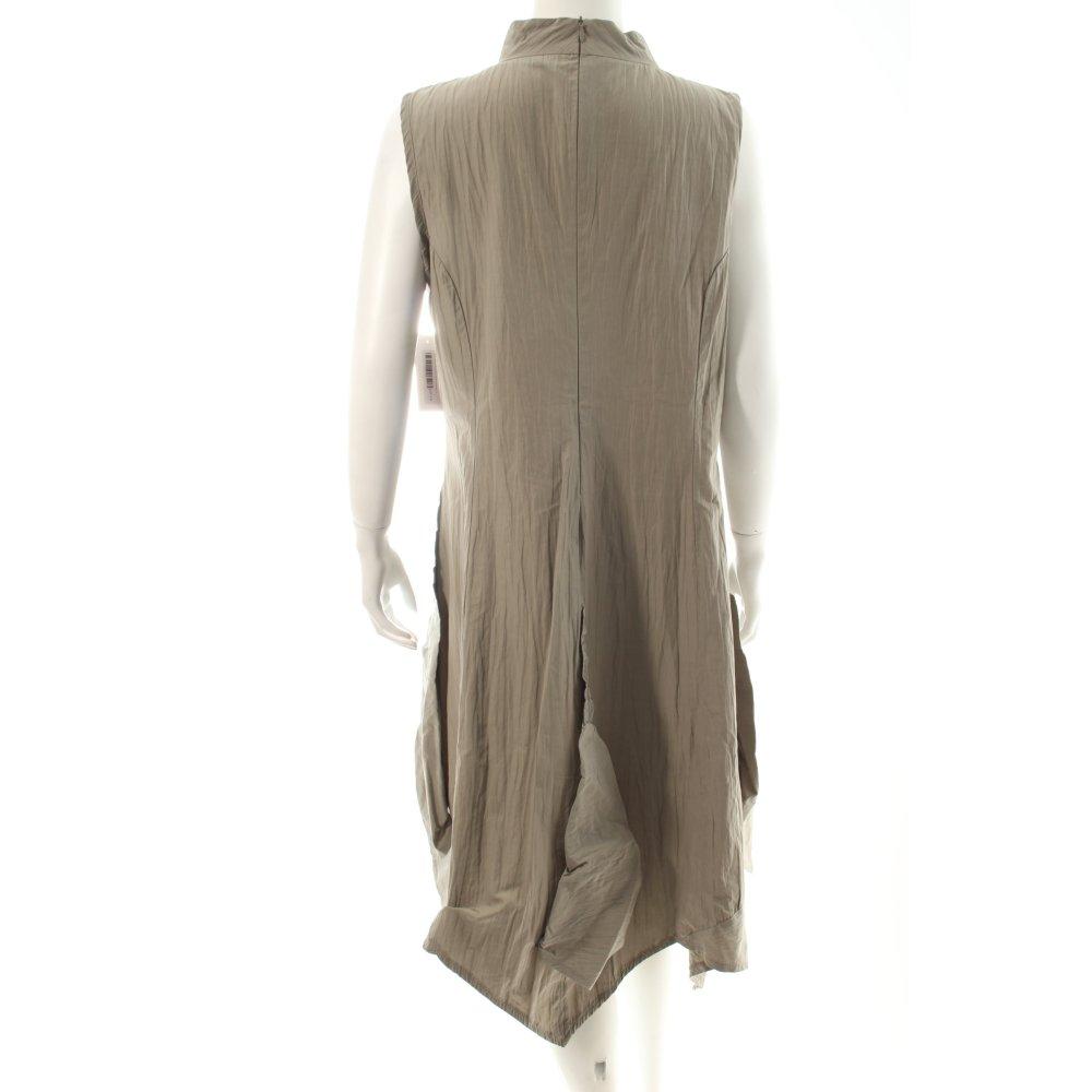 ono koon a linien kleid graugr n damen gr de 42 dress a line dress ebay. Black Bedroom Furniture Sets. Home Design Ideas