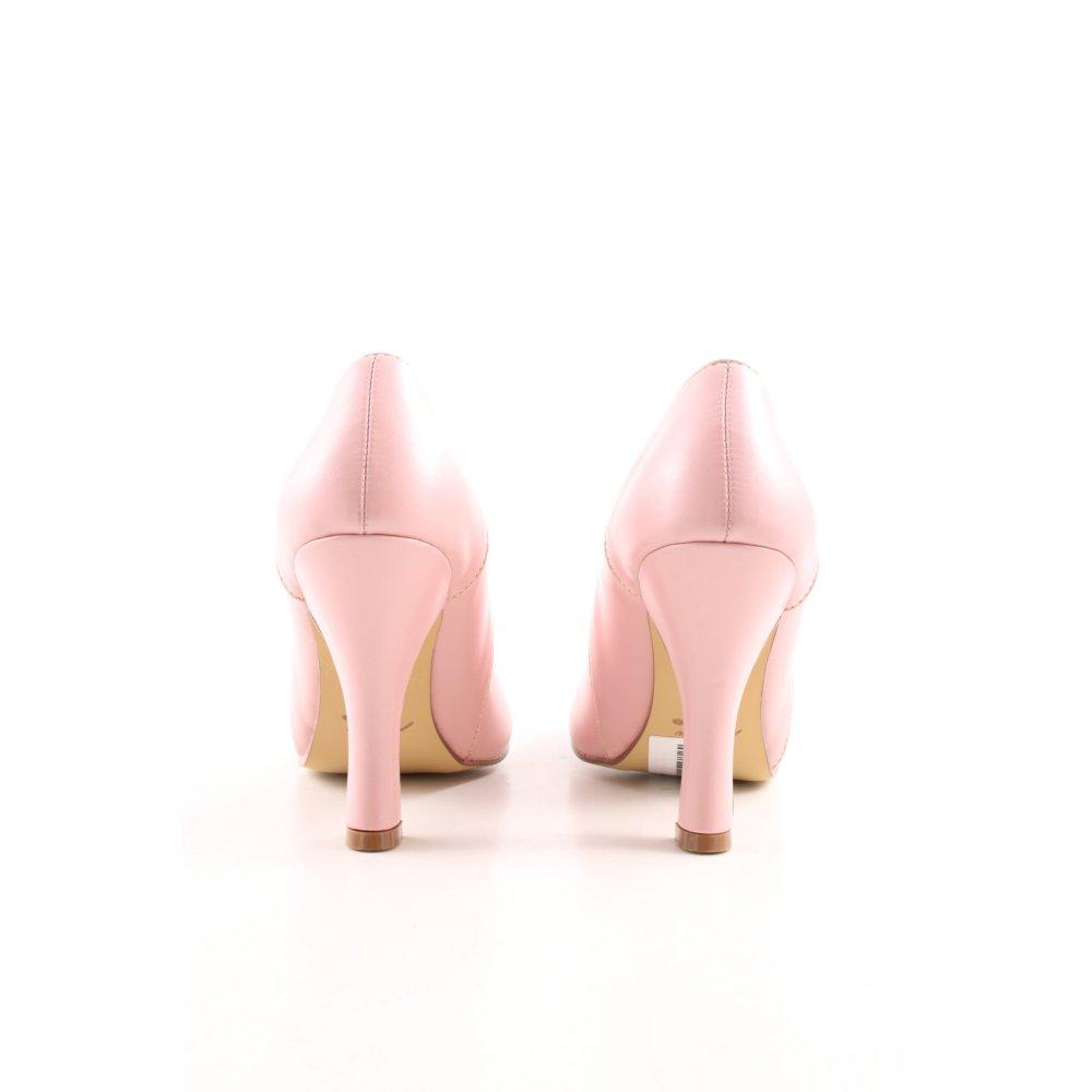 Dettagli su PIN UP COUTURE Tacco alto rosa elegante Donna Taglia IT 37 Décolleté