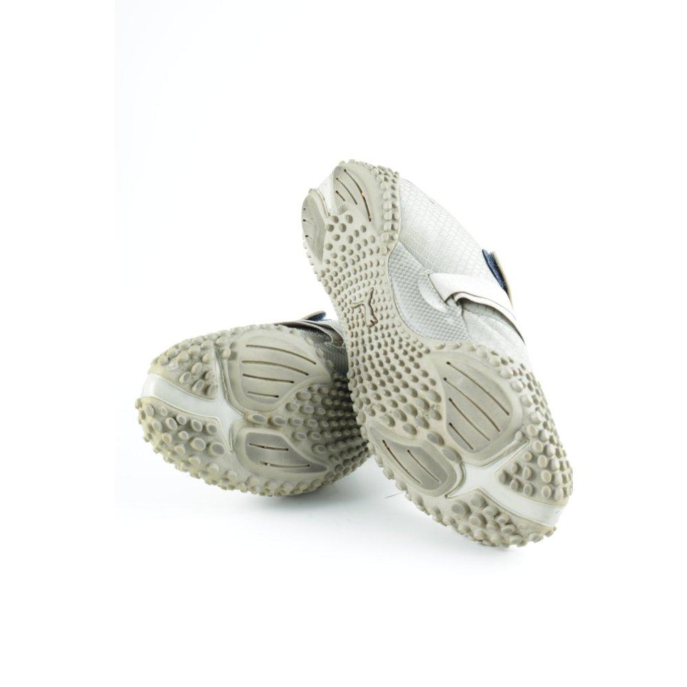 puma sneaker klettverschluss mehrfarbig casual look damen. Black Bedroom Furniture Sets. Home Design Ideas