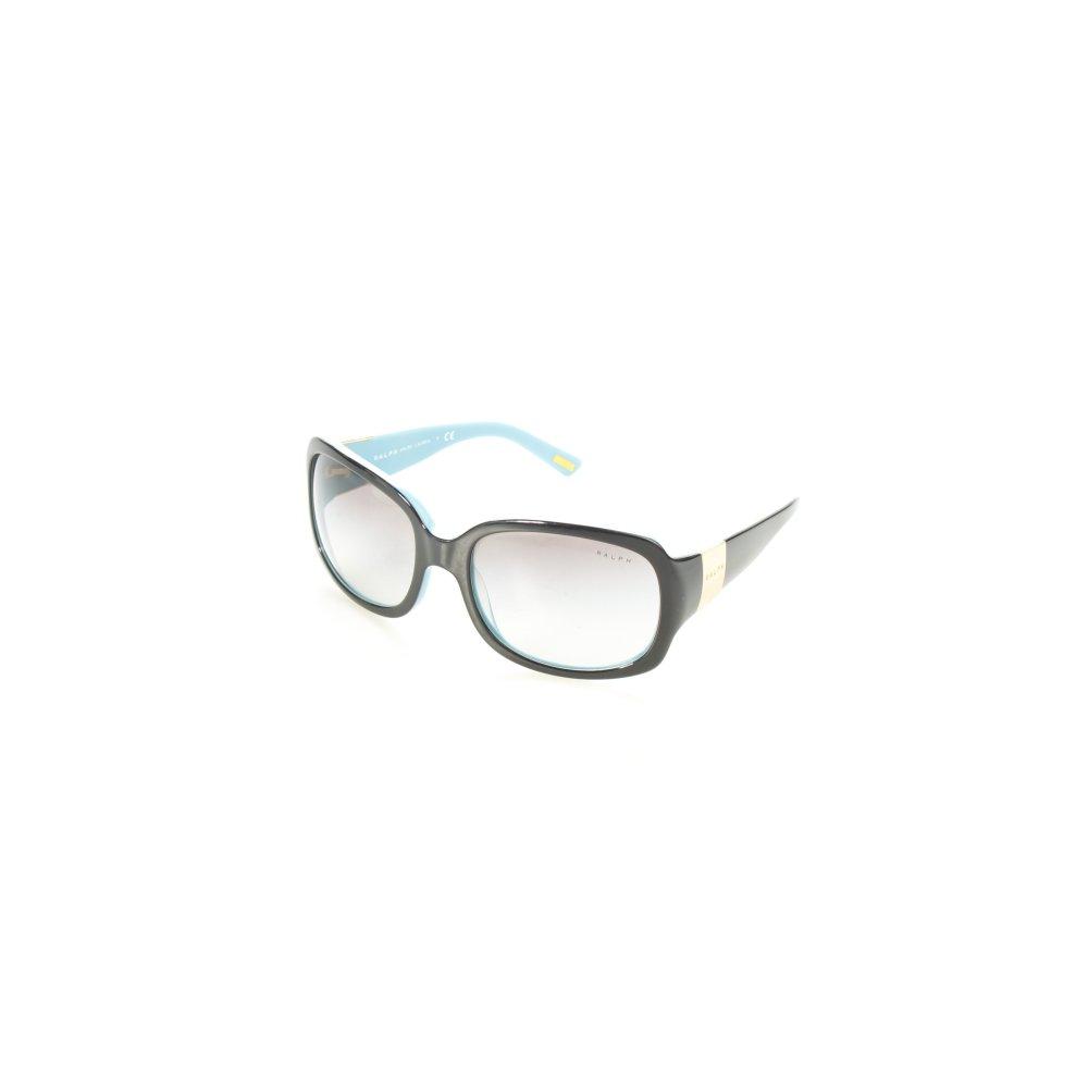 ralph lauren sonnenbrille schwarz t rkis street fashion. Black Bedroom Furniture Sets. Home Design Ideas