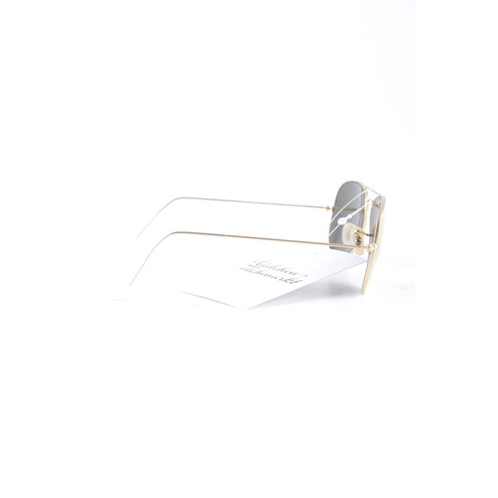 ray ban brille farbverlauf