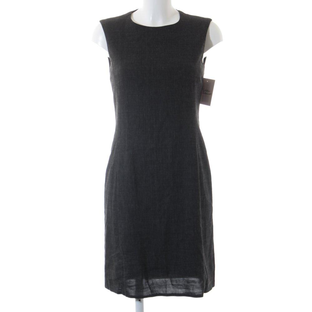 ren lezard a linien kleid taupe elegant damen gr de 36 dress a line dress ebay. Black Bedroom Furniture Sets. Home Design Ideas