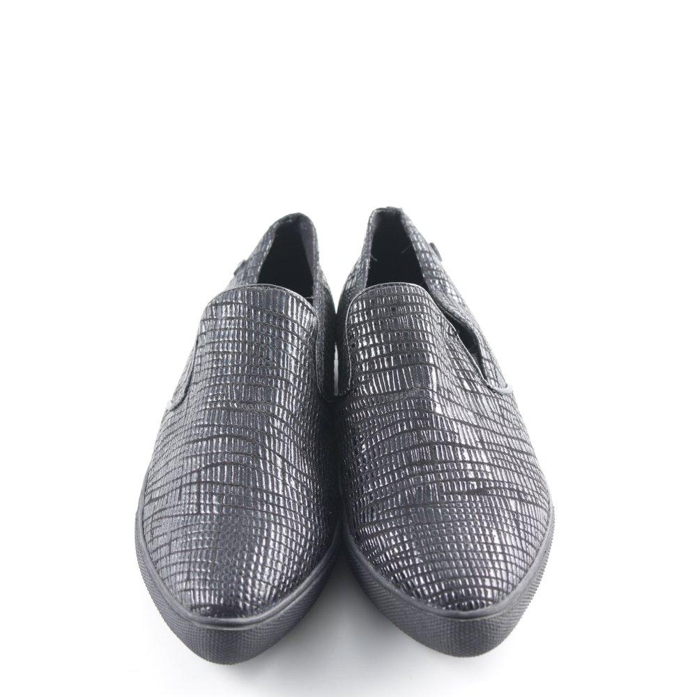 bb31cbd2 Tacones Negro De Punta Talla Replay Mujeres 36 Eu Zapatos Elegante N8wmn0