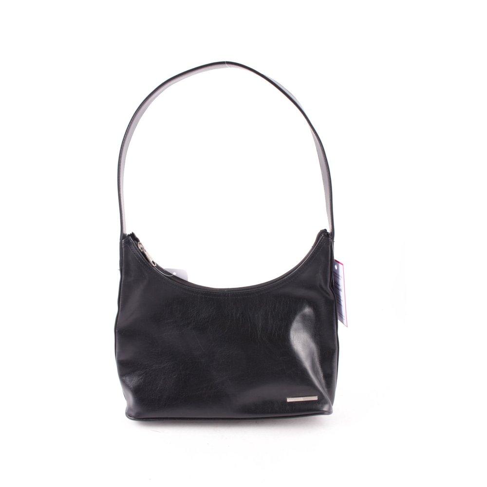 s oliver handtasche schwarz damen tasche bag handbag ebay. Black Bedroom Furniture Sets. Home Design Ideas