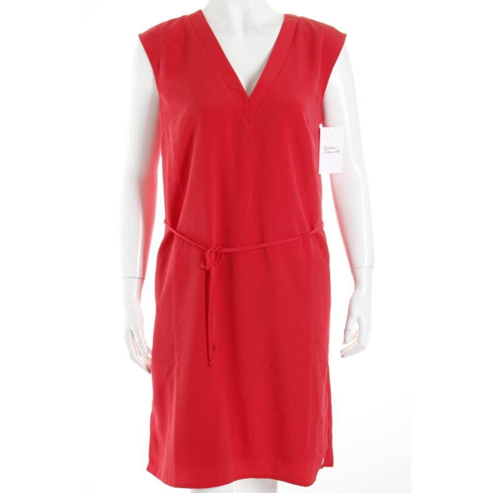 s oliver kleid rot damen gr de 34 dress