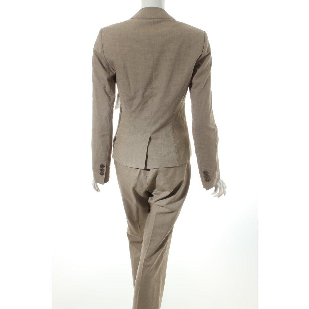 s oliver selection hosenanzug beige street fashion look. Black Bedroom Furniture Sets. Home Design Ideas