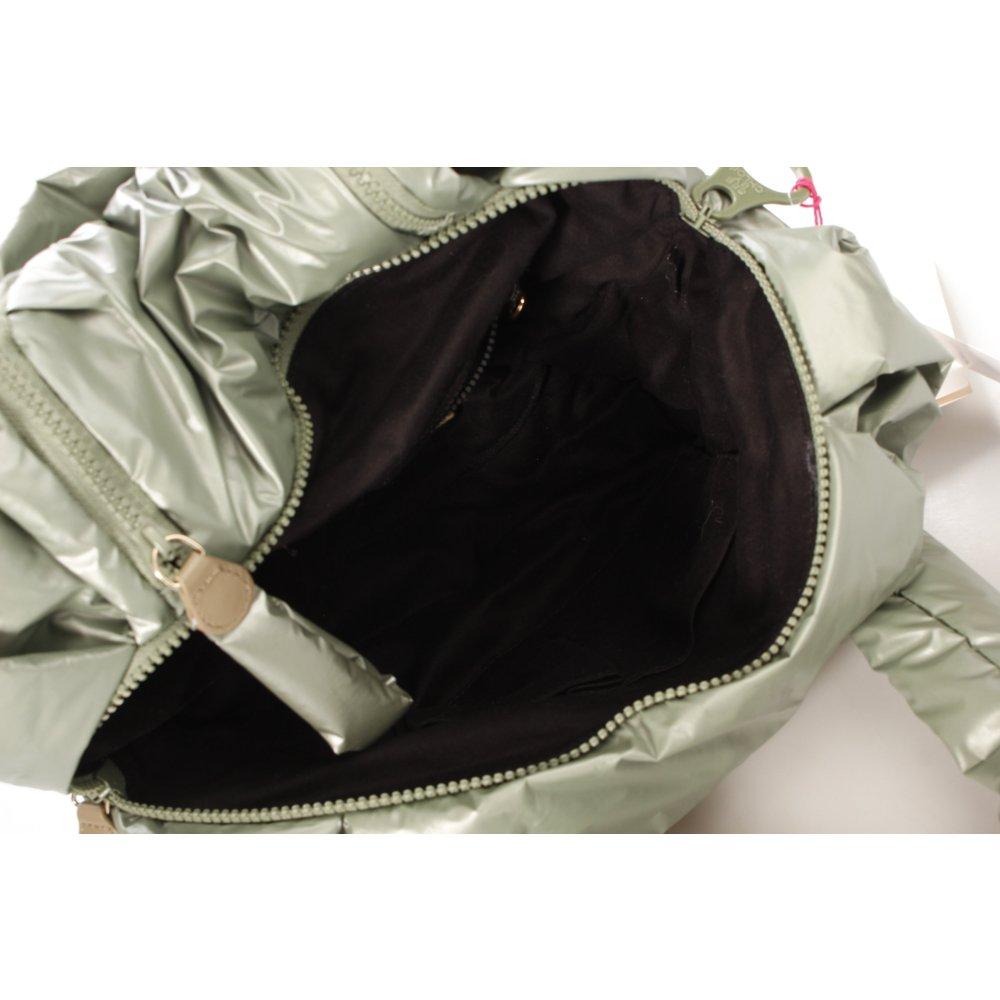 see by chlo handtasche graugr n extravaganter stil damen tasche bag handbag ebay. Black Bedroom Furniture Sets. Home Design Ideas