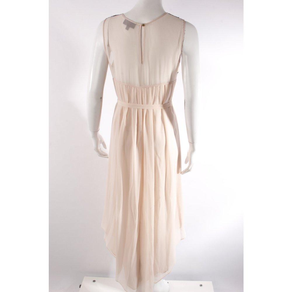 Spotlight By WAREHOUSE Kleid In Rosa Damen Gr. DE 36