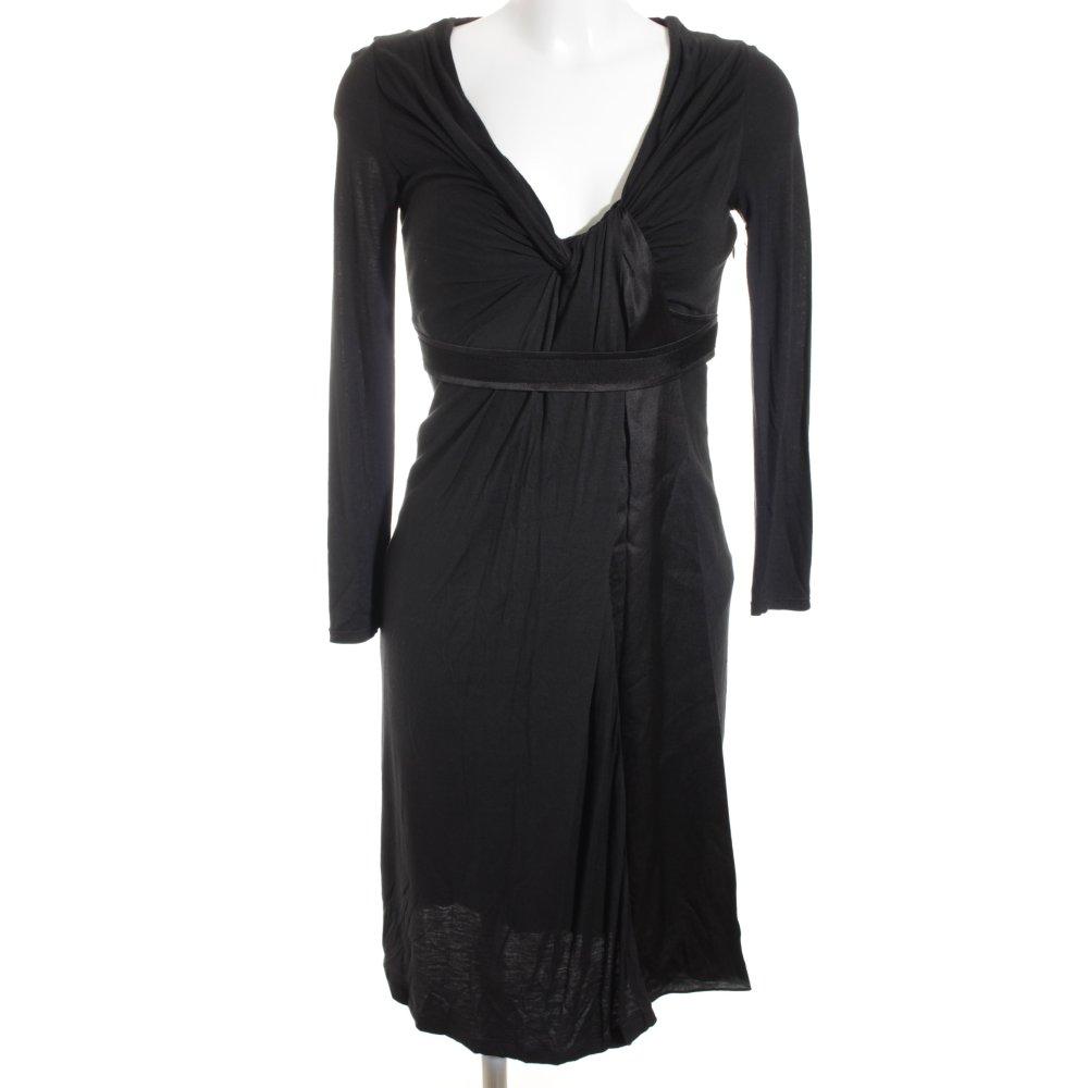 Strenesse gabriele strehle cocktailkleid schwarz for Klassischer stil