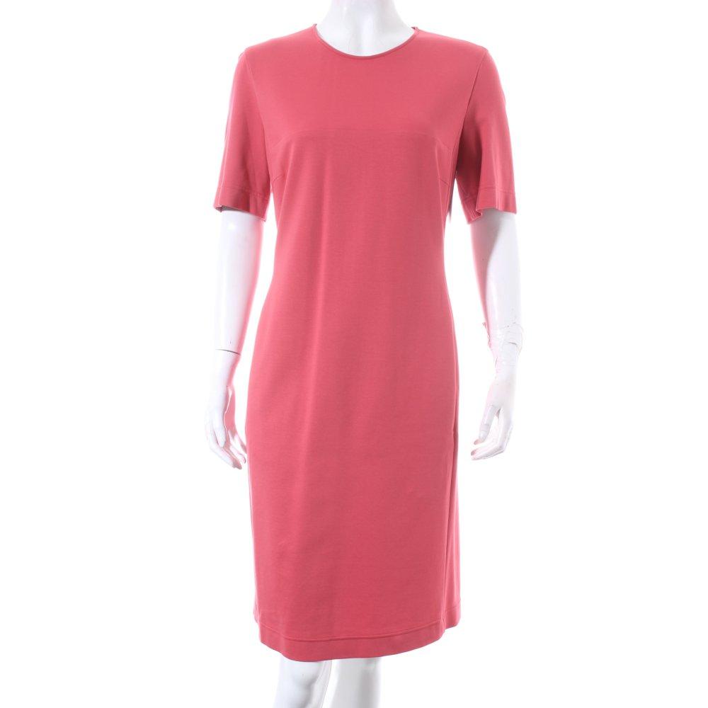 strenesse kleid rosa klassischer stil damen gr de 42. Black Bedroom Furniture Sets. Home Design Ideas