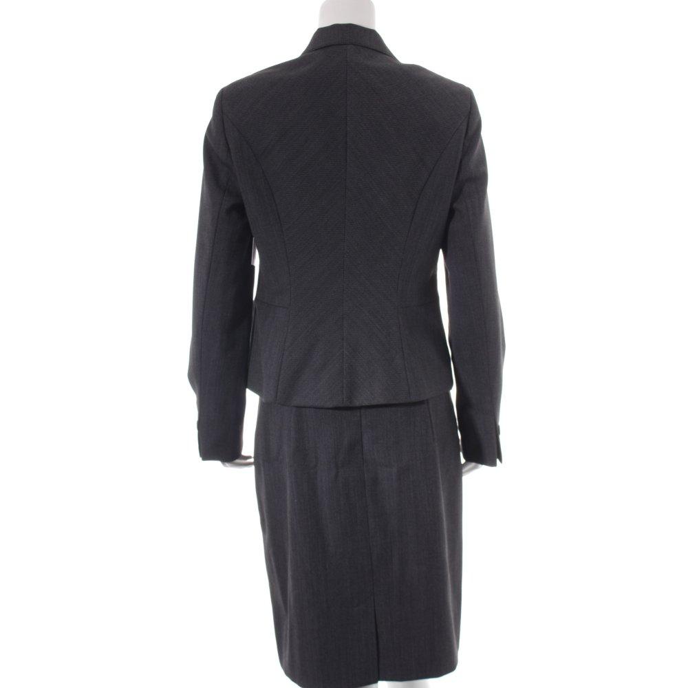 taifun kost m anthrazit business look damen gr de 36 anzug suit ladies suit ebay. Black Bedroom Furniture Sets. Home Design Ideas