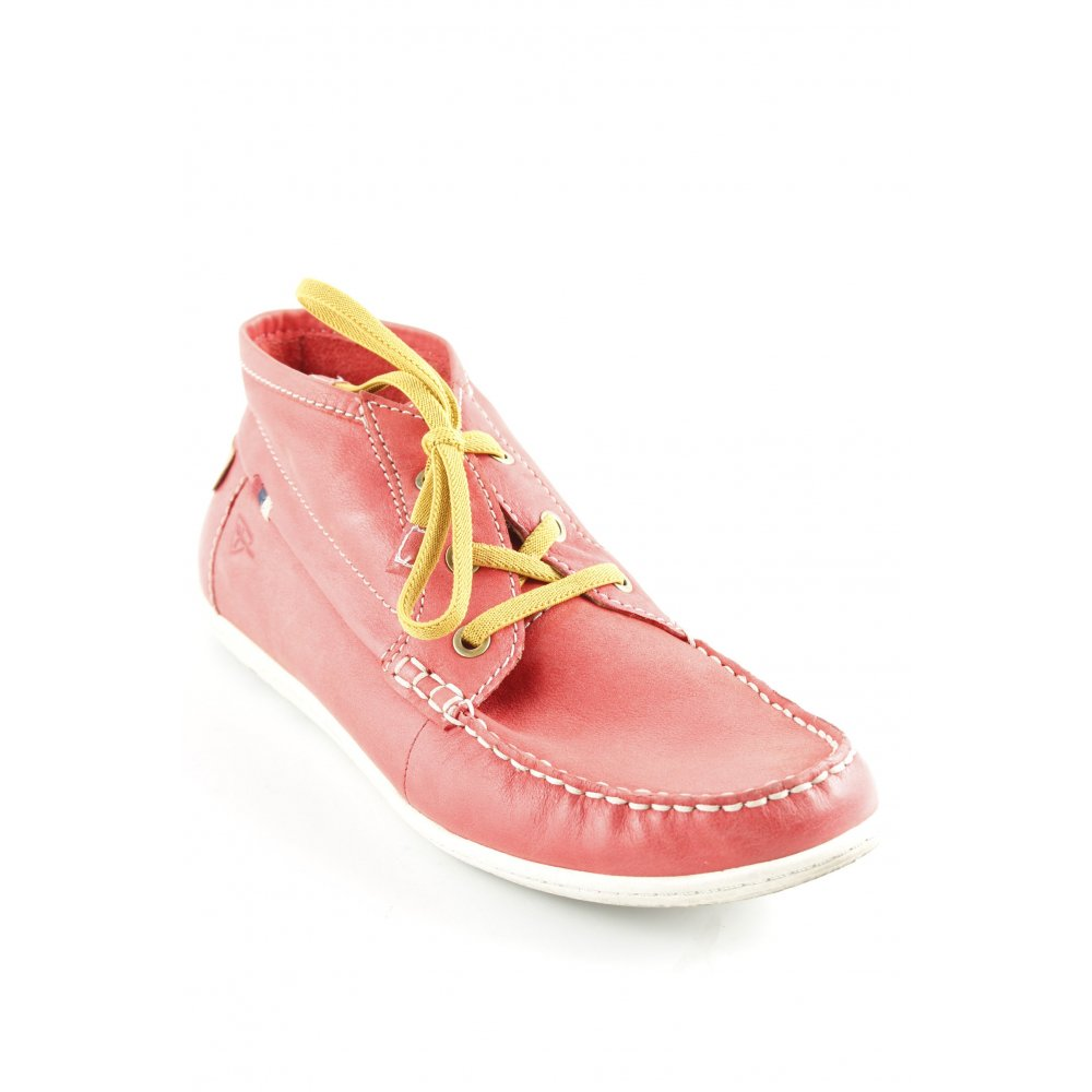 Détails Sur Tamaris Lacets Rouge Dames Décontracté 40 À T Chaussures Basses Style T1clF3uKJ