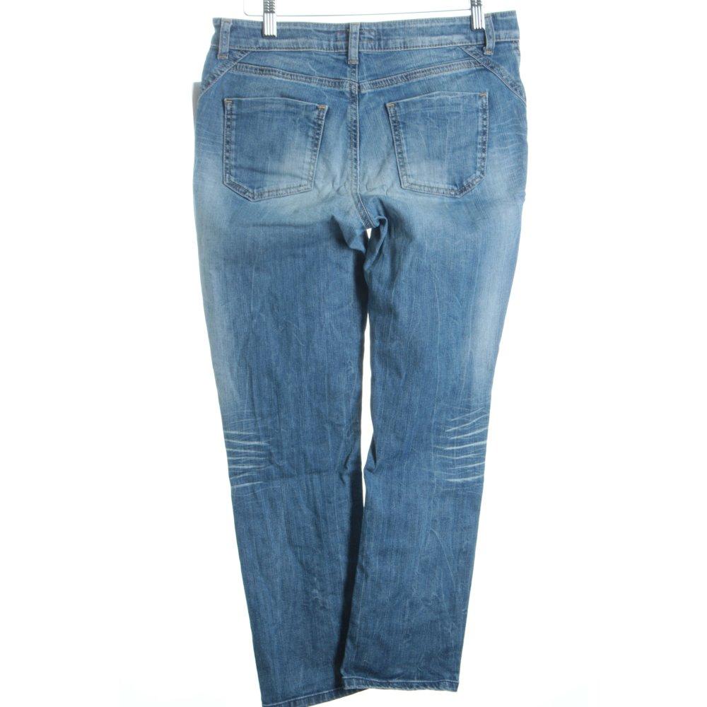 tom tailor straight leg jeans alexa damen gr de 36. Black Bedroom Furniture Sets. Home Design Ideas