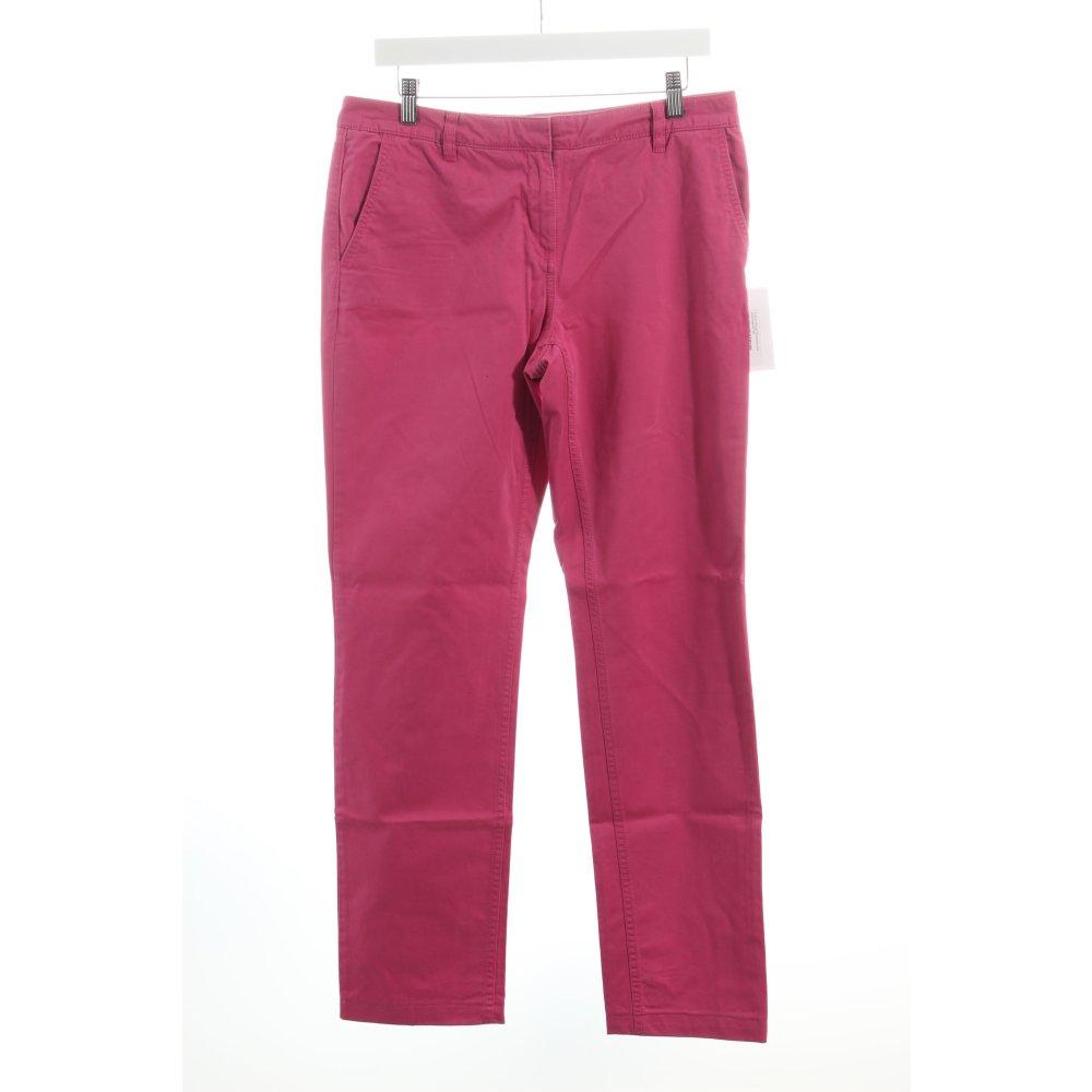 tommy hilfiger chinohose pink extravaganter stil damen gr. Black Bedroom Furniture Sets. Home Design Ideas