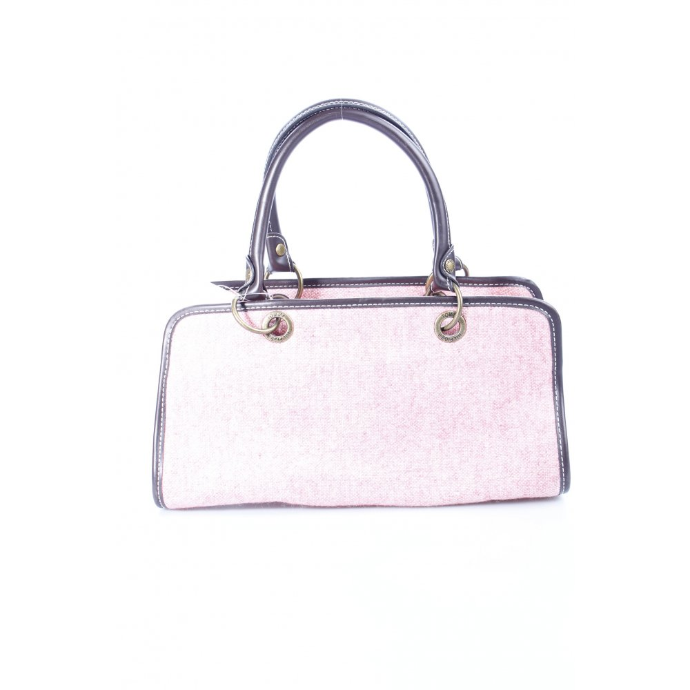 Tommy Hilfiger Handtasche Rosa
