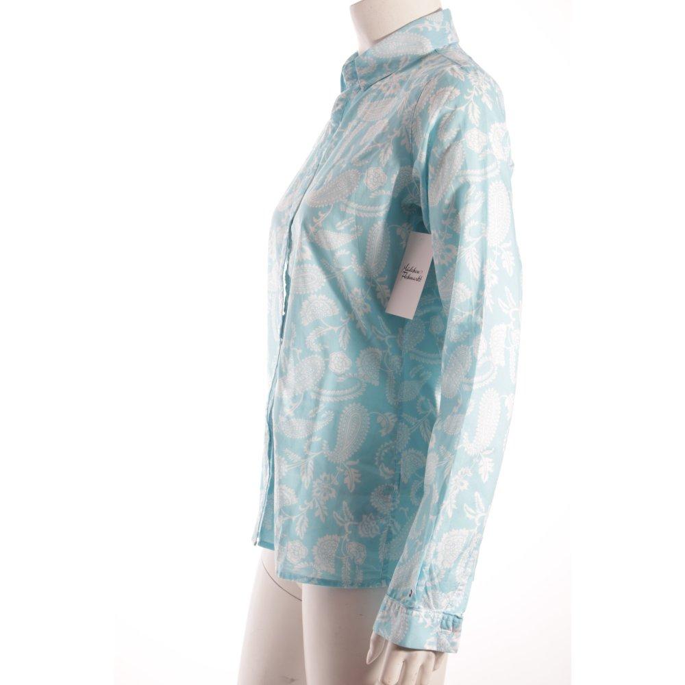 tommy hilfiger paisley blouse 31. Black Bedroom Furniture Sets. Home Design Ideas