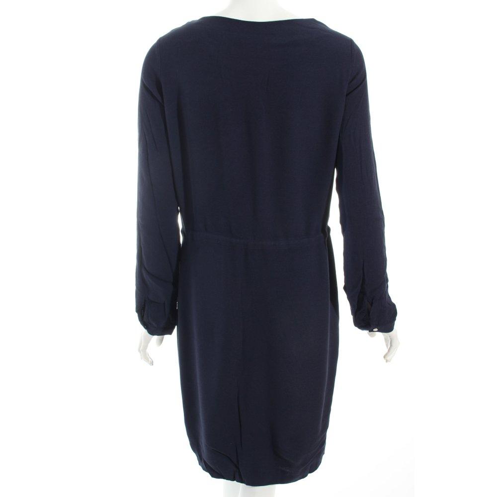 tommy hilfiger kleid dunkelblau casual look damen gr de. Black Bedroom Furniture Sets. Home Design Ideas