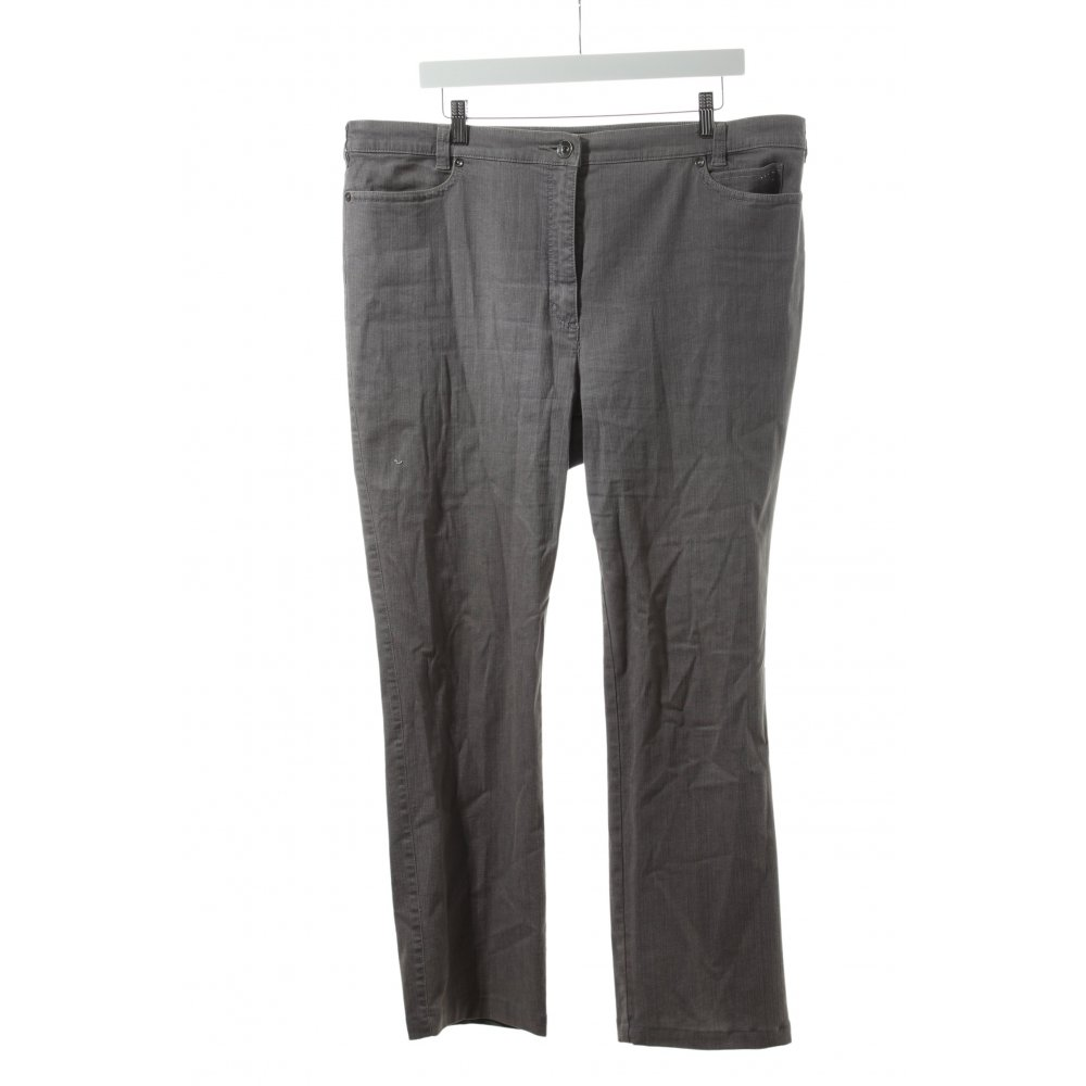 toni dress stretch jeans grau street fashion look damen gr de 48. Black Bedroom Furniture Sets. Home Design Ideas