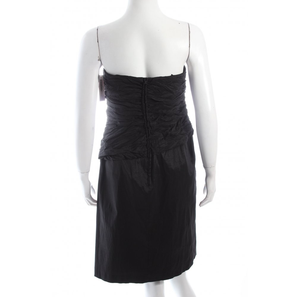 vera mont cocktail dress black women s size uk 12 ebay. Black Bedroom Furniture Sets. Home Design Ideas