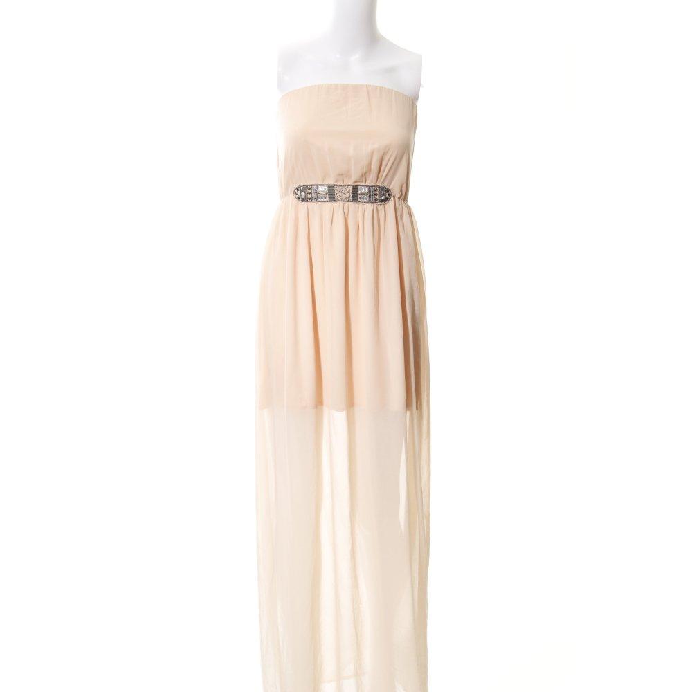 Abiti Eleganti Premaman Zara.Zara Abito Da Sera Rosa Pallido Elegante Donna Taglia It 40 Ebay