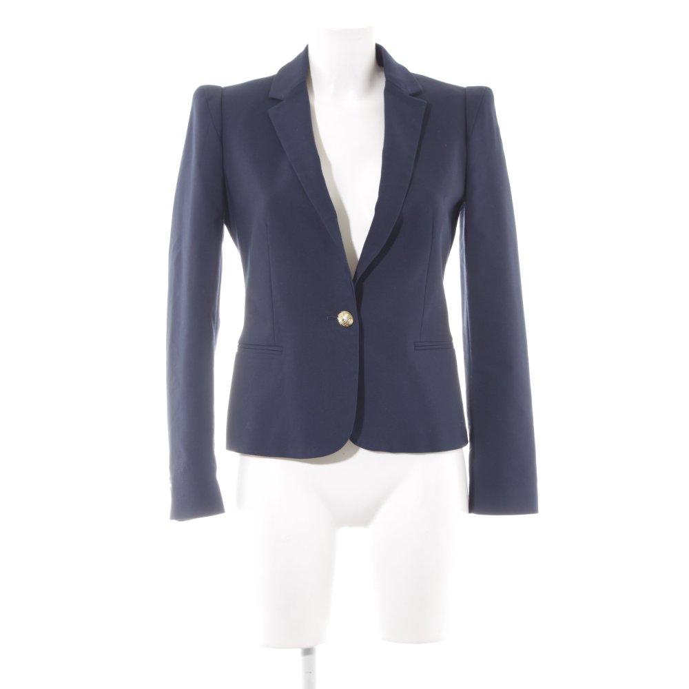Blazer en color Azul marca Zara | Tienda de Ropa de Segunda Mano