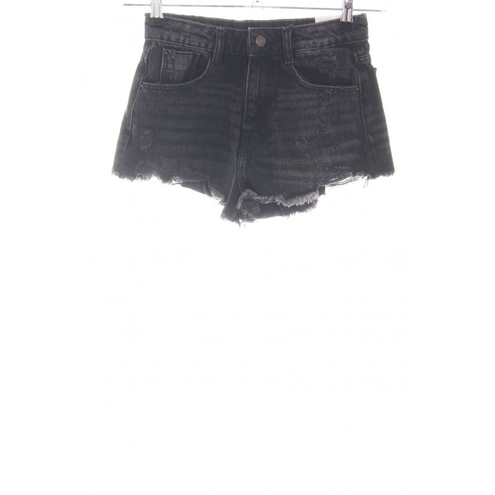 Pantalones cortos Zara Talla 2 para Mujer   eBay