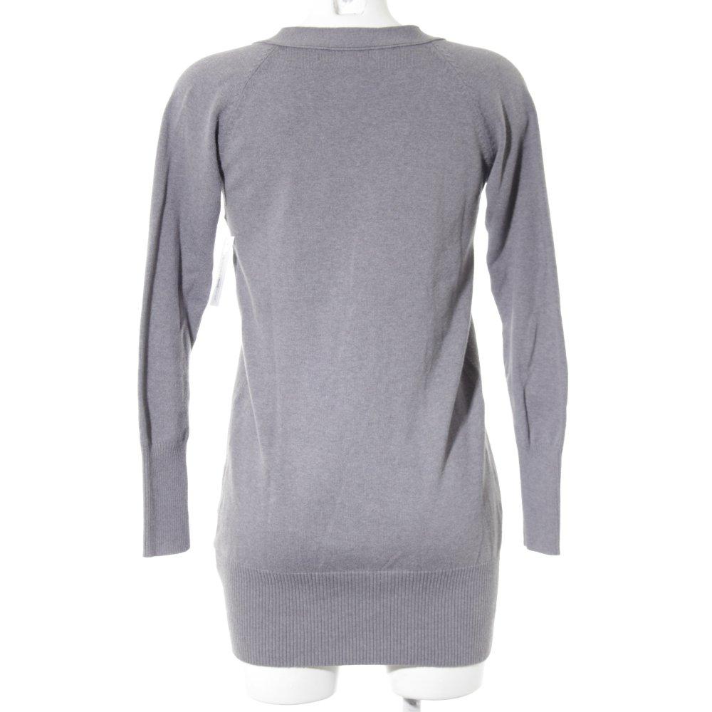 Key Largo da Donna Manica Lunga Top FINEMENTE LAVORATO a MAGLIA CAMICIA donna shirt maglia da donna taglio lungo