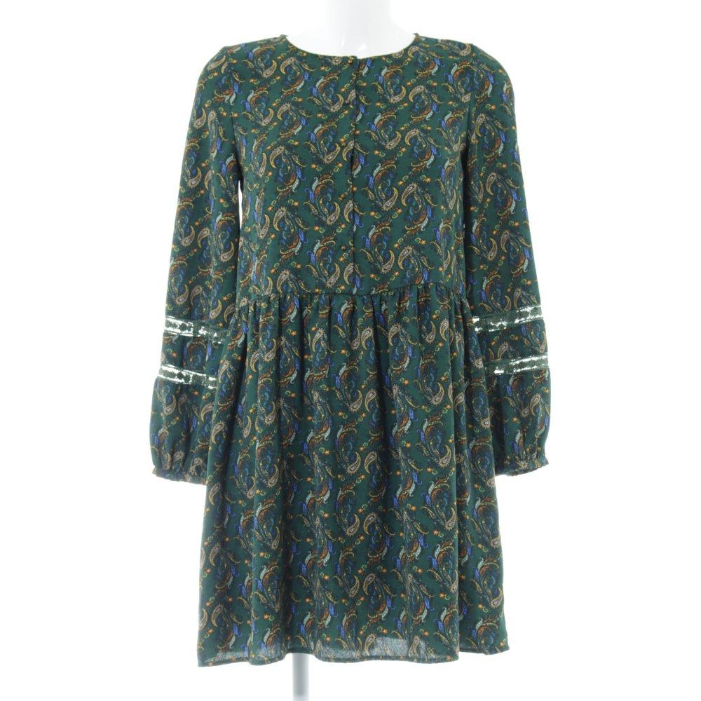 Robe zara vert : les produits du moment | Arictic.com