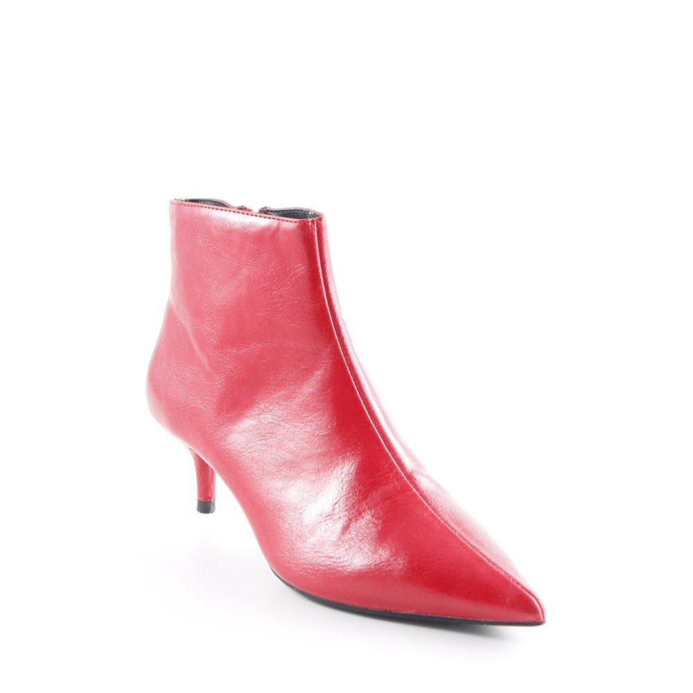 100% autenticado super popular promoción Paris Trafaluc Mujeres 36 Zapatos Talla Mujer Botines ...