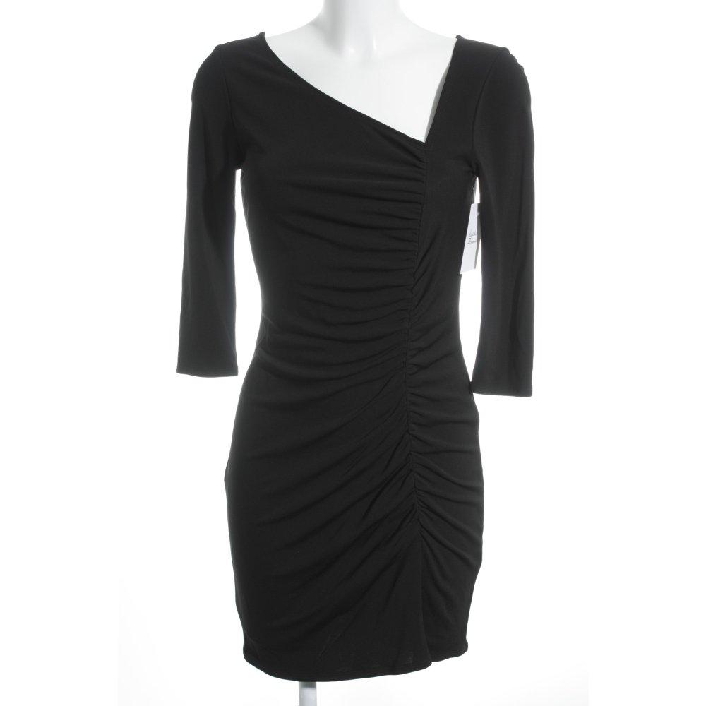 zara woman robe crayon noir l gant dames t 38 ebay. Black Bedroom Furniture Sets. Home Design Ideas