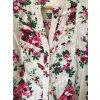 Blumen bluse /Kleid