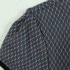 COSTURA BERLIN Kleid Gr. 38 blau gelb (21/02/025*)