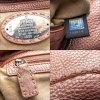 Fendi Selleria Leather Handbag