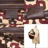 Gucci Studded Guccissima Leather Biba Hobo